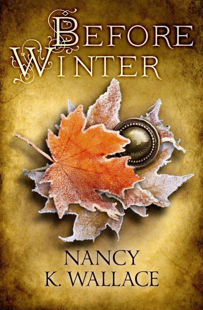 New Release: Before Winter – Nancy K. Wallace